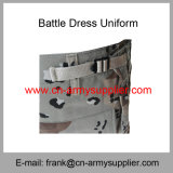 Uniforme Bdu-Acu-Militare della Abito-Polizia della Vestiti-Polizia dell'Uniforme-Esercito