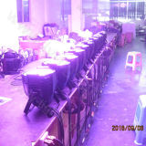 54X3w RGB DMX Stadium, das Innen-LED PAR64 beleuchtet