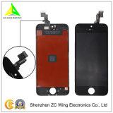 Teléfono caliente LCD de la venta para la asamblea del digitizador del iPhone 5c LCD
