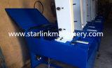 Starlink Frauen-Kind-Flipflop-Brücke, die Maschine anbringt