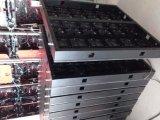 Heißer verkaufenled-Mieteisen-Schrank 96*96 (cm) für Innen-SMD 3528 P10 LED Baugruppee für Innen-Bildschirm RGBled des Signage-LED