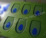 Zusatz Cure Silikon zur Herstellung von Silikon-Einlagen