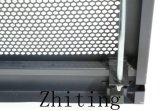 Cercos do gabinete da rede do server da série de um Zt HS de 19 polegadas com melhor carga permanente