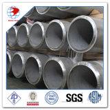 Tubulação de aço sem emenda de liga de Schedule40 A691-91 Cl42