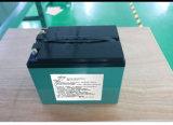 Hoog Tarief 26650 van de Lossing 12V 40ah het Pak van de Batterij van LiFePO4 voor Zonne Lichte Batterij