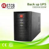 De Fabrikant Off-line UPS 1000va/1200va/1500va van China