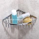 Mensola fissata al muro di piccola dimensione 8802 della stanza da bagno dell'acciaio inossidabile