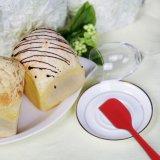 Les ustensiles populaires de produit de la Chine ont placé la spatule de silicones de cuisine