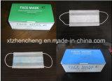 Masque Protecteur 3ply Chirurgical/masque Protecteur Médical/masque Protecteur Remplaçable Non-tissé