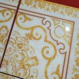 Azulejos cristalinos Polished de la alfombra del suelo de la porcelana de la fábrica de Foshan