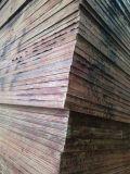 A película da classe da construção enfrentou a madeira compensada