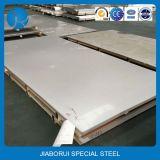 Feuille principale d'acier inoxydable de la qualité 304 avec le prix bon marché