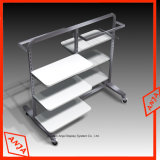 Magasin Habillement Gondola Shelf