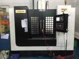 Тяжелый метал филируя филировальную машину CNC вертикальную (EV850M)
