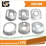 Das Aluminium Hangzhou-Werksgesundheitswesen Druckguß (Arten der Sicherheit CCTV-Kamerateile)