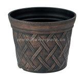 Plantador antiguo de bronce del jardín (KD7702S-KD7704S)