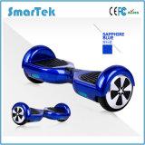 Smartek 6.5 vespa eléctrica S-010-EU de la rueda de Gyroskuter 2 de la pulgada