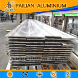 Customzied aluminio barra plana para la Construcción Decoración