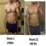 مشتعلة سمين ابتنائيّة [ستريودس] نقاوة 99% [دهدروبيندروسترون] [أستت] جسم ملحق