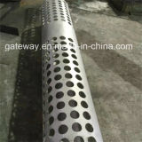 De professionele die Pijp van het Roestvrij staal van de Vervaardiging Dn400 voor de Opening van de Lucht wordt gebruikt