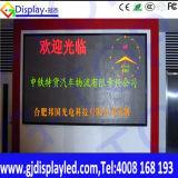Ciname all'aperto P4.81 che fonde sotto pressione la visualizzazione dell'interno del LED per affitto