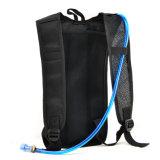 Im Freien komprimierender radfahrender Hydratation-Rucksack mit Wasser-Beutel