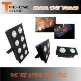 100W COB 4 Eyes Studio LED Effet Lights