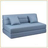 Preiswertes zeitgenössisches Freizeit-Sofa-gesetzter Aufenthaltsraum-Stuhl 195*120cm