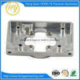 Chinesische Fabrik CNC-Präzisions-maschinell bearbeitenteil Telefon-industrielle Teile