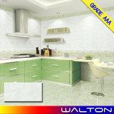 Azulejo del cuarto de baño del azulejo de la pared de la baldosa cerámica del material de construcción (WG-A3648A)