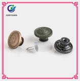 Кнопки металла джинсыов Botones PARA конструкции кнопки для одежды