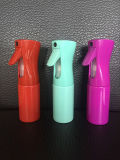 Mist Sprayer Bottle Plastic Pet Bottles Water Garrafa