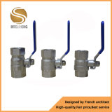 Zoll-Wasser-Ventil-Messingkugelventil des 1/2 Zoll--2 (TB118-000)