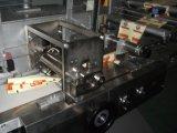 Machines pilotées servo d'emballage de savon/livre/bande de crayon lecteur/de palier forme régulière de médecines