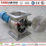 Alimentateur rotatif à air comprimé lourd / vanne de décharge