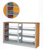 학교 철 강철 금속 실험실 도서관 슈퍼마켓 저장 선반 (NS-ST013)