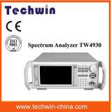 De Analysator van het Spectrum van Techwin met de Ononderbroken Dekking 90Hz~26.5GHz van de Frequentie