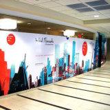 Les multicolores produisent les enveloppes de mur et le papier peint de peintures murales de mur