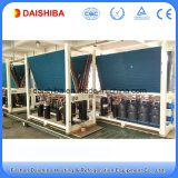 プールおよび鉱泉のための中国の工場卸売のヒートポンプ