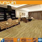 Pavimento di legno di lusso del vinile di sguardo di vendita calda per la casa
