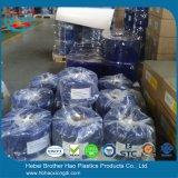 Het gemakkelijke Gordijn van de Strook van de Installatie Flexibele Duidelijke Plastic