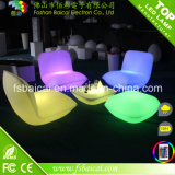 Mobilier LED pour événements
