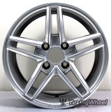 Горячее сбывание колесо сплава автомобиля 14 дюймов для автомобиля