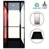 مصعد صغيرة بيتيّة, [لوو كست] مصعد, بدون آلة غرفة