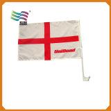 Publicidade ou Decalque de bandeira de carro personalizado personalizado (HYCF-AF039)