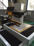 Машина вырезывания металла провода CNC Moly отливая в форму