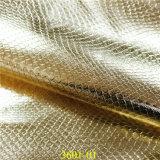 يزيّن ثعبان حبة اصطناعيّة [بو] جلد لأنّ أحذية وحقائب
