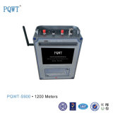 Pqwt-S900高品質の地下水の探知器1200m