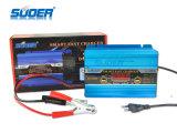 충분히 Suoer 12V 20A 자동 디지털 표시 장치 자동차 배터리 충전기 (DC-1220A)
