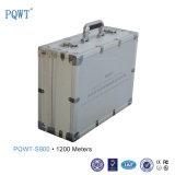 Pqwt-S900 Ondergrondse Detector van uitstekende kwaliteit 1200m van het Water